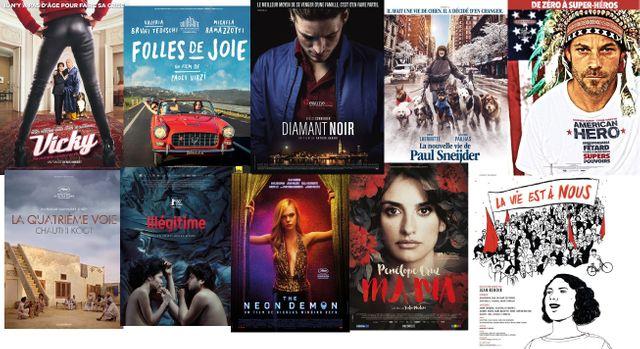 'On aura tout vu' | Les sorties du 8 juin