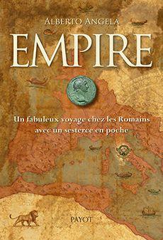 Un fabuleux voyage chez les Romains avec un sesterce en poche