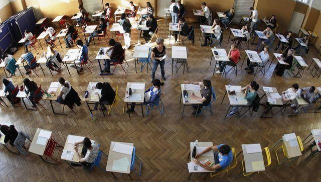 les français majoritairement attachés au baccalauréat, selon un sondage lh2
