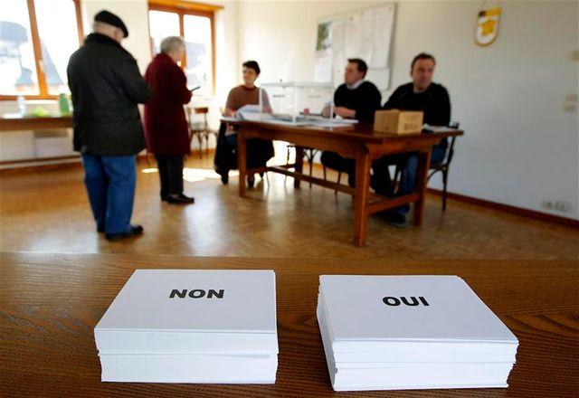 faible mobilisation en alsace pour le référendums