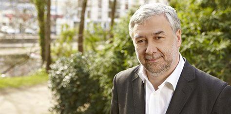 Ronan Dantec, sénateur de Loire-Atlantique