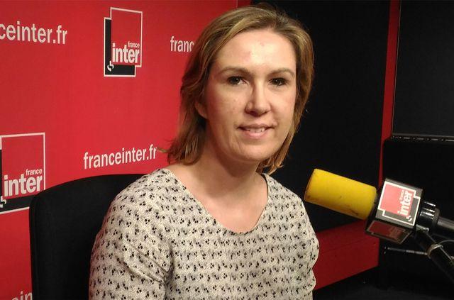 Sarah Briand