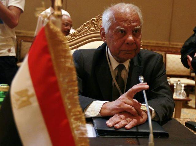 hazem el beblaoui nommé premier ministre en égypte