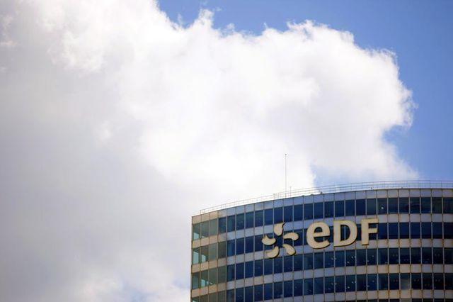 des milliers de clients d'edf visés par de faux courriels