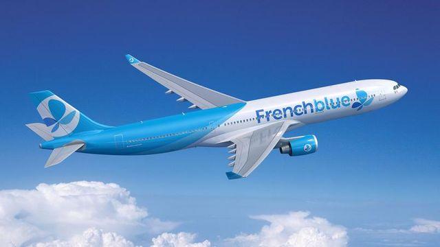French Blue : le low cost à la française
