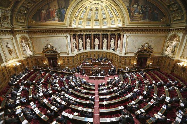 le sénat rejette le projet de loi de financement de la sécurité sociale