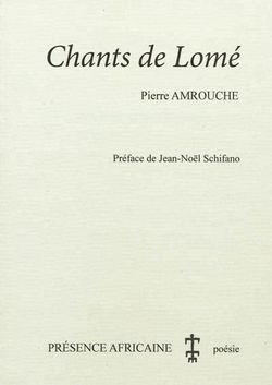 Chants de Lomé : poèmes