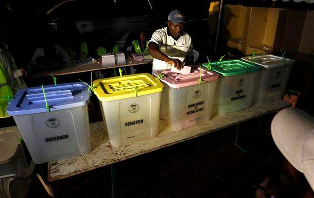 hanté par la crise de 2007, le kenya élit un nouveau président