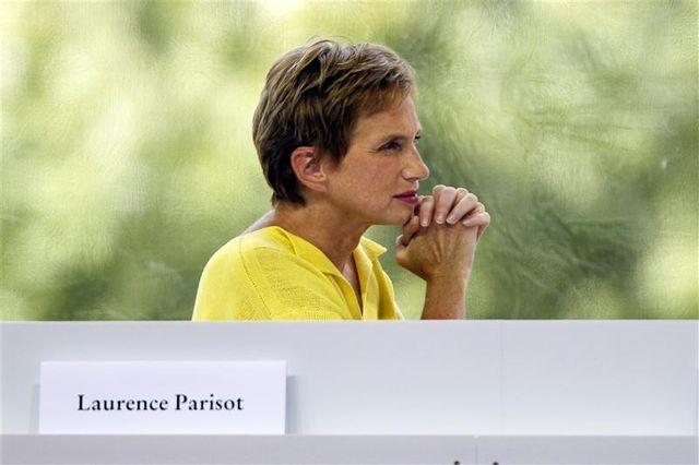 laurence parisot aimerait changer les statuts du medef