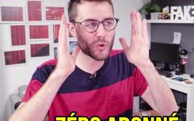 Quel impact pour la vidéo d'un youtubeur célèbre