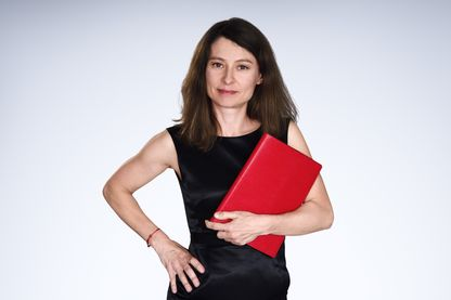 Alexandra Bensaïd