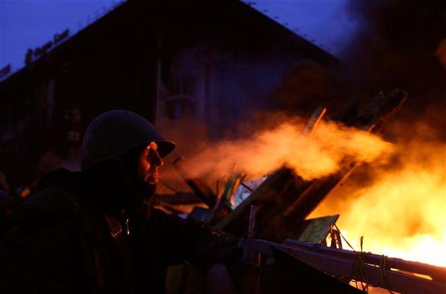 la tension monte encore d'un cran en ukraine