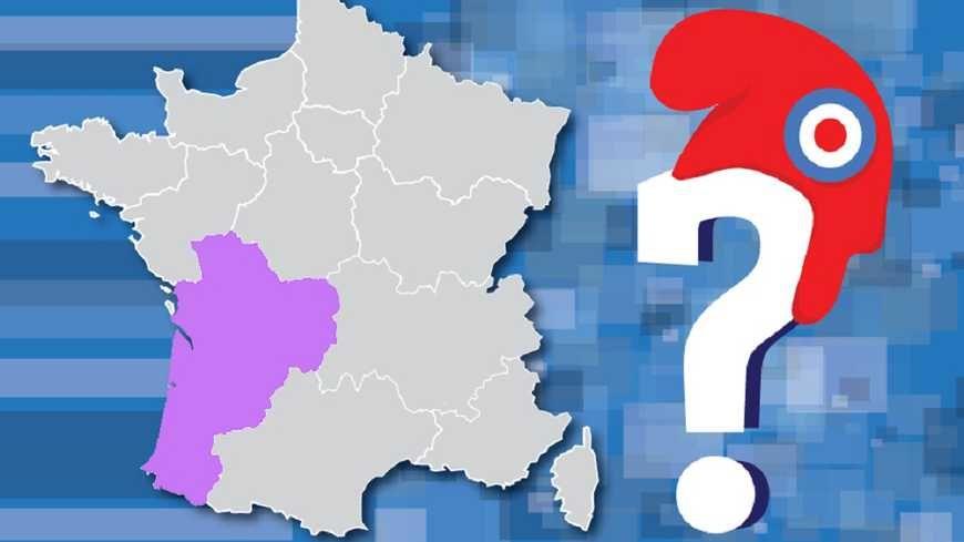 Le nom de la nouvelle grande région devrait être Nouvelle Aquitaine.
