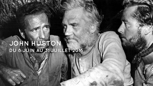 Spécial John Huston