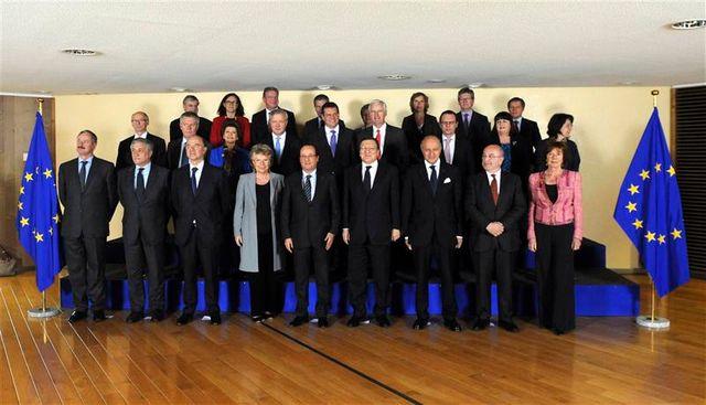 barroso et hollande d'accord sur les réformes en france