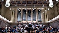 L'Orchestre des Jeunes de l'Union Européenne (EUYO) est sauvé !