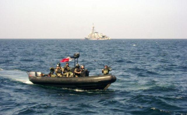 les députés autorisent le recours à la protection privée contre les pirates des mers