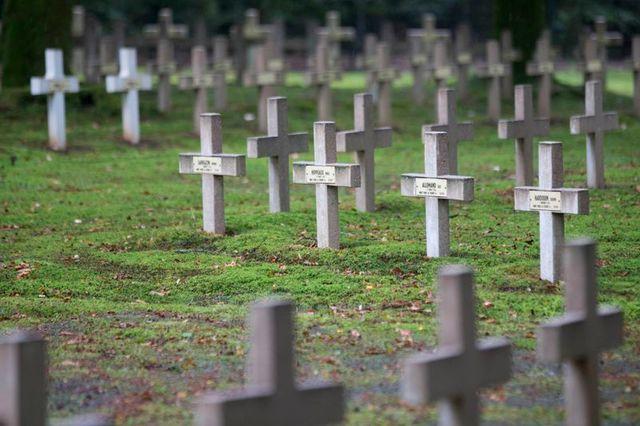 le 22 août 1914, jour le plus meurtrier de l'histoire de l'armée française