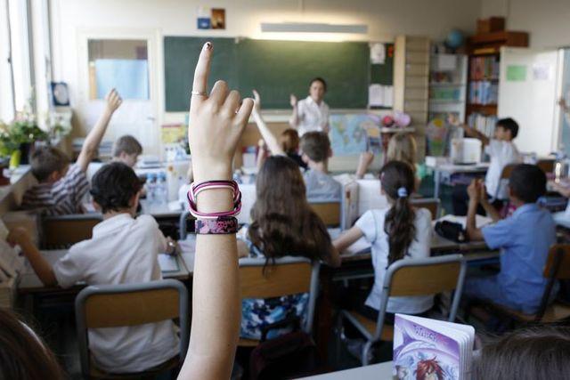 les français dubitatifs sur la mise en place des rythmes scolaires