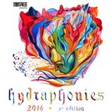 Affiche festival Hydraphonies