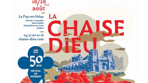 Festival de La Chaise-Dieu 2016