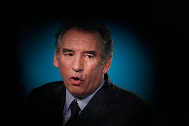 accord entre françois bayrou et l'ump pour les municipales à pau