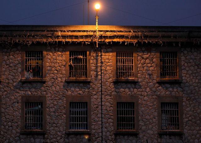 le taux de suicide dans les prisons françaises parmi les plus élevés d'europe