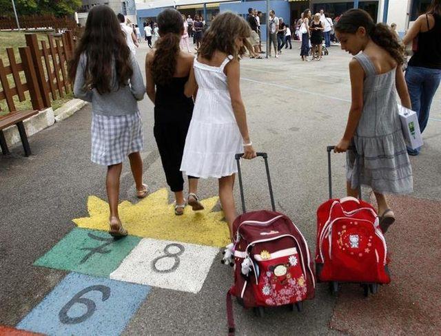 nouvelle grève jeudi contre les nouveaux rythmes scolaires