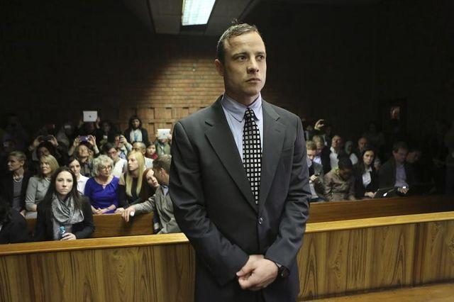 le procès d'oscar pistorius sera retransmis à la télévision