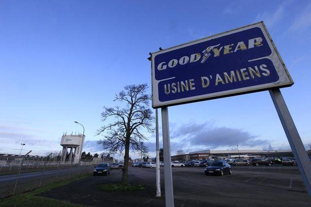 création d'une commission d'enquête parlementaire sur le site goodyear d'amiens-nord