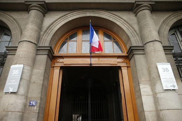 information judiciaire requise pour un vol de cocaïne au 36 quai des orfèvres