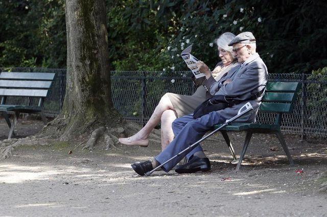revalorisation de cinquante euros pour les retraites modestes