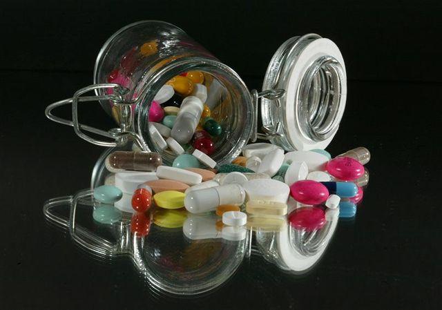les médicaments sans ordonnance bientôt disponibles sur internet