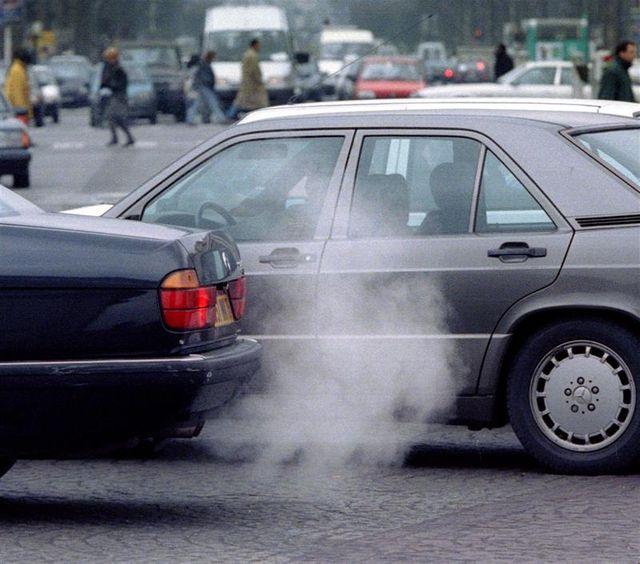 pour l'oms, la pollution de l'air classée devrait être déclarée cancérigène