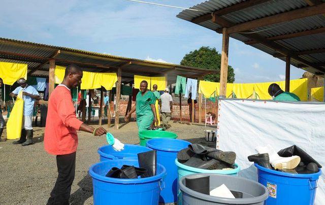 msf estime que la bataille contre ebola est en train d'être perdue