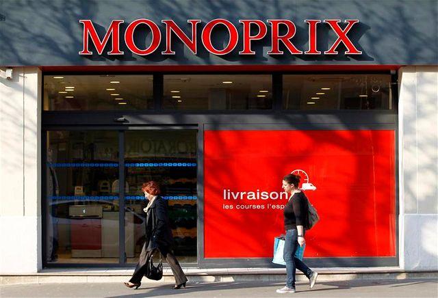 94 magasins monoprix contraints de fermer à 21h