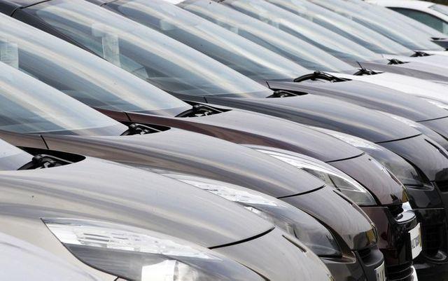 le malus automobile sera élevé à 8.000 euros en 2014, selon les echos