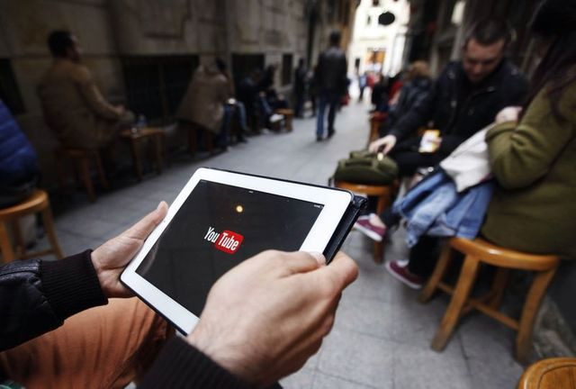 les turcs ne peuvent toujours pas accéder à youtube