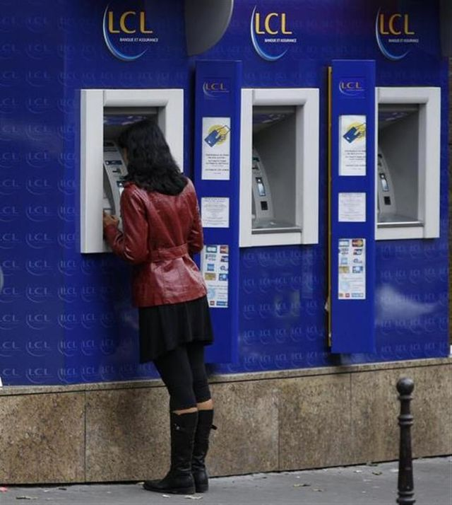 deux millions d'euros d'amende contre le crédit lyonnais