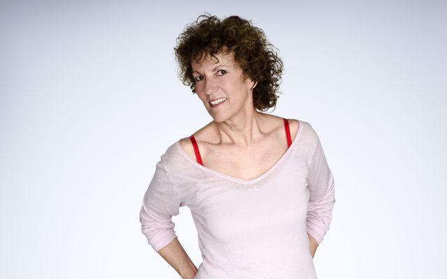 Noëlle Bréham