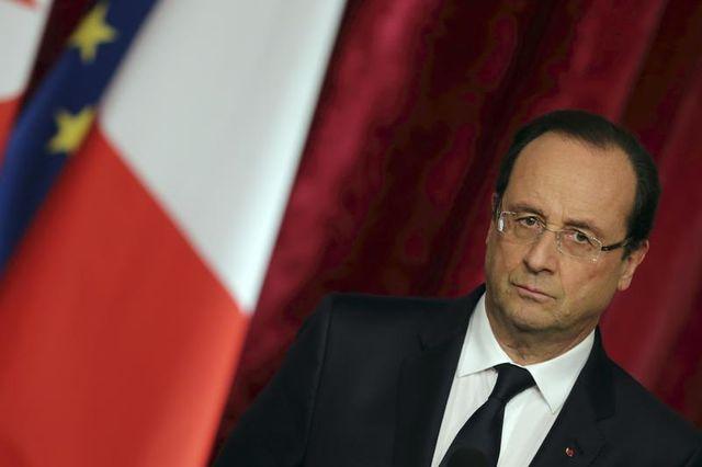 polémique autour de la boutade de françois hollande sur la sécurité en algérie