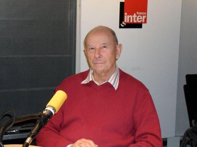 Jacques Mauhaut