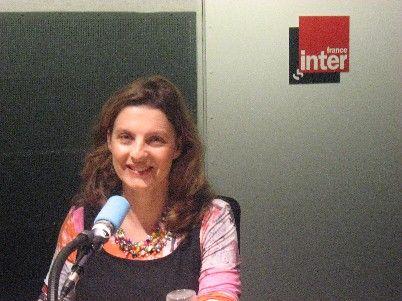 Marie Odile Loffi