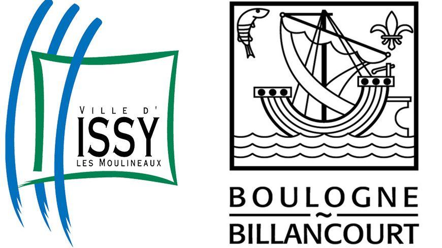 5a599da51f0 Hauts-de-Seine   la fusion d Issy-les-Moulineaux et de Boulogne-Billancourt