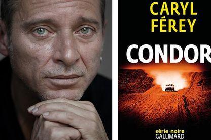 Cary Ferey