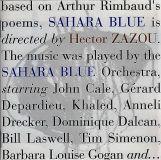 Label Columbia