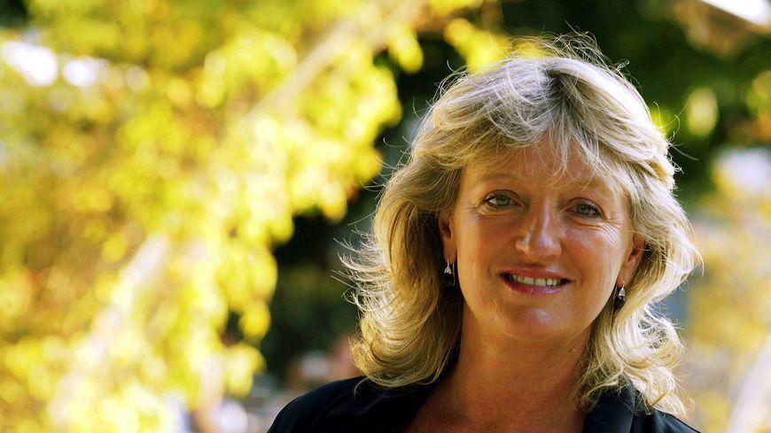 Charlotte de Turckheim a depuis 20 ans sa cuvée
