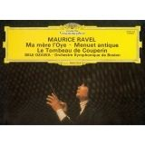 Ravel Tombeau Ozawa