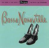 compilation Bossa Nova ville