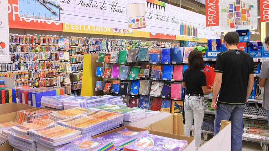 Fournitures scolaires les bons plans pour payer moins cher - Fourniture de bureau pas cher pour professionnel ...